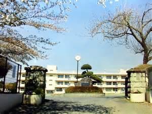 千葉市立誉田小学校の画像1