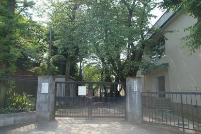 中野区立鷺宮小学校の画像1