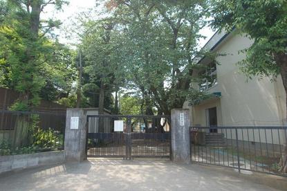 中野区立鷺宮小学校の画像2