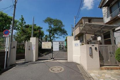 中野区立鷺宮小学校の画像3