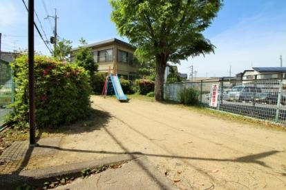 平尾児童遊園の画像1