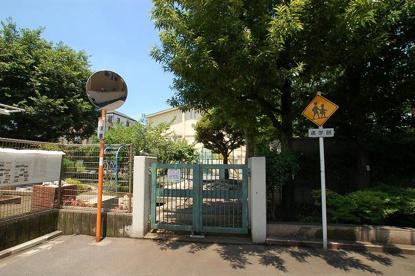 中野区立啓明小学校の画像2