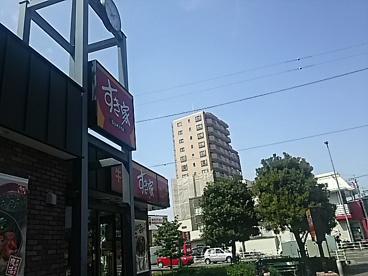 すき家 17号さいたま辻店の画像1