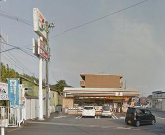 セブンイレブン厚木飯山南店の画像1