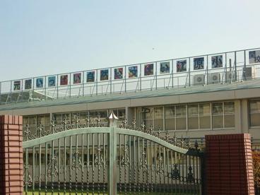 中野区立江原小学校の画像2