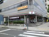 セブンイレブン横浜山下町店