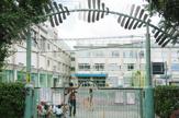 豊島区立池袋第三小学校