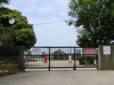 大和田西小学校の画像1