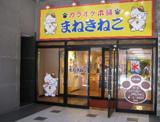 カラオケまねきねこ 新宿歌舞伎町1号店