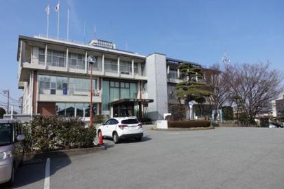 南アルプス市役所の画像1