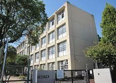 尼崎市立 武庫南小学校の画像1