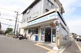 ローソン 京都医療センター前店