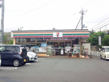 セブン−イレブン 成田土屋店の画像1