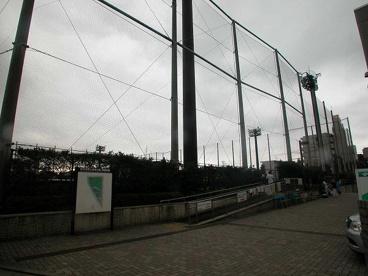 中野上高田公園の画像3
