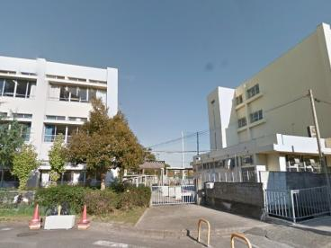 岸和田市立 城北小学校の画像1