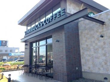スターバックスコーヒーベイシア佐倉店の画像1