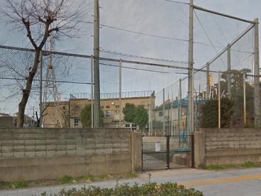 岸和田市立 中央小学校の画像1