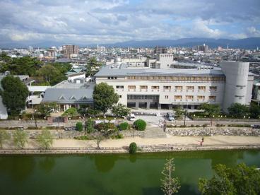 大阪府立岸和田高等学校の画像1