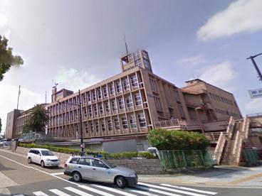 岸和田市役所の画像1