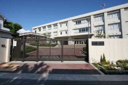 岸和田市立 朝陽小学校の画像1