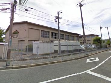 岸和田市立 野村中学校の画像1