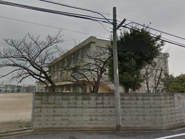 岸和田市立 春木中学校の画像1