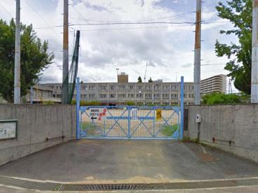 岸和田市立 八木北小学校の画像1