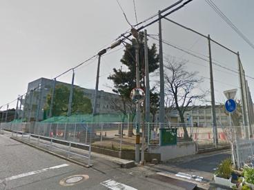 岸和田市立 東光小学校の画像1