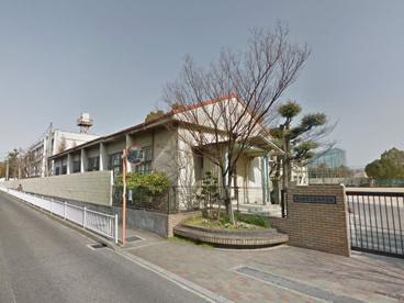 岸和田市立 岸城中学校の画像1