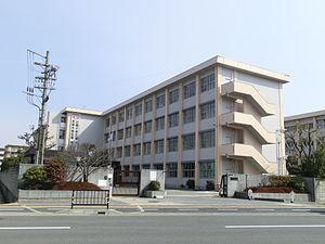 大阪府立和泉高等学校の画像1