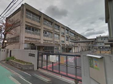 岸和田市立 八木小学校の画像1