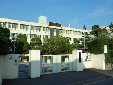 岸和田市立産業高等学校の画像1