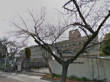 岸和田市立 太田小学校の画像1