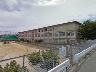 岸和田市立 土生中学校の画像1