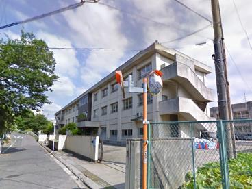岸和田市立 天神山小学校の画像1