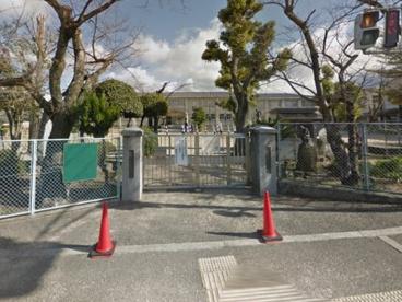 岸和田市立 修斉小学校の画像1