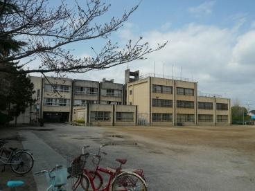 岸和田市立 常盤小学校の画像1