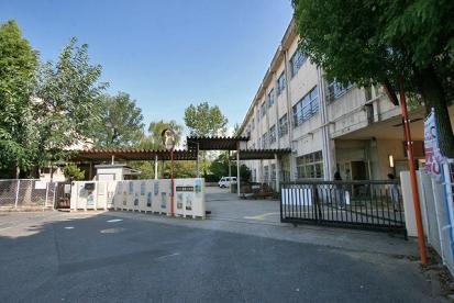 岸和田市立 城東小学校の画像1