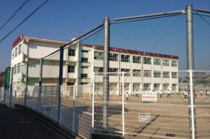 岸和田市立 山直中学校の画像1
