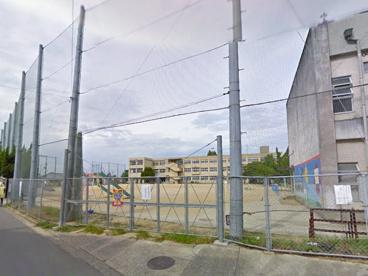 岸和田市立 光明小学校の画像1