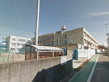 岸和田市立 八木南小学校の画像1