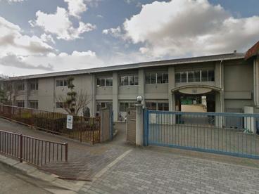 岸和田市立 山滝小学校の画像1
