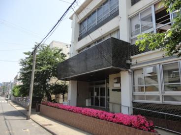 貝塚市立 津田小学校の画像1