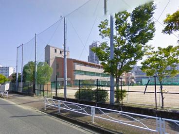 貝塚市立 第五中学校の画像1