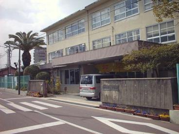 貝塚市立 第二中学校の画像1