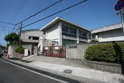 貝塚市立 永寿小学校の画像1
