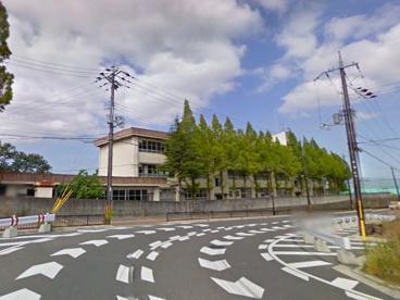 貝塚市立 第三中学校の画像1