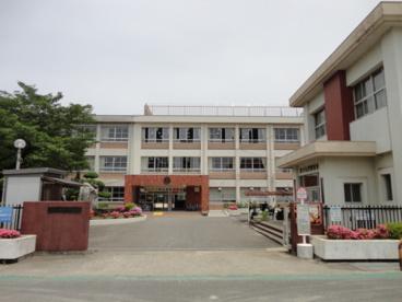貝塚市立 葛城小学校の画像1