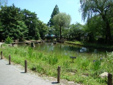 中野区立哲学堂公園の画像2