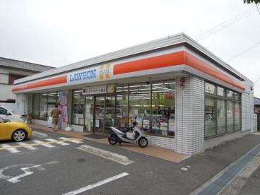 ローソン 忠岡東店の画像1